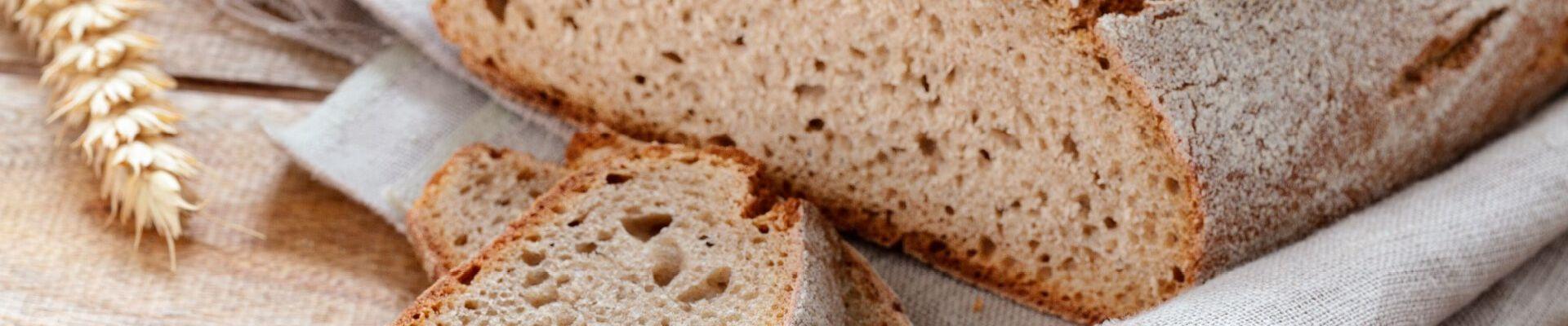 Brot & Steinbackofen
